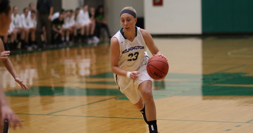 Women's Basketball Travels to Heidelberg Saturday