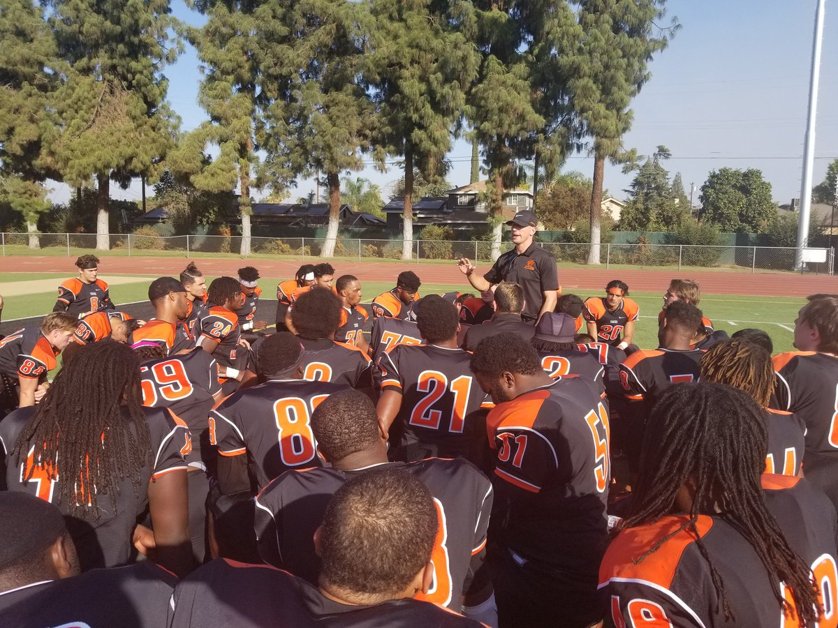 Tigers Now 7-0 After Homecoming Victory Over San Jose City College