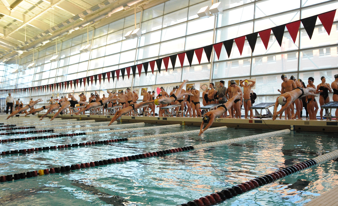 UChicago to host swim camps in June