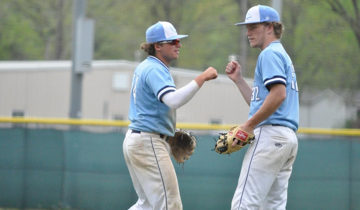 Westminster Baseball Clinches Spot in SLIAC Tournament