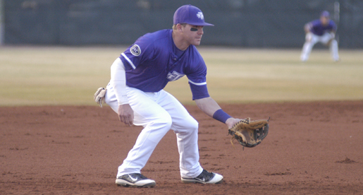 TTU opens series with extra inning loss to EKU