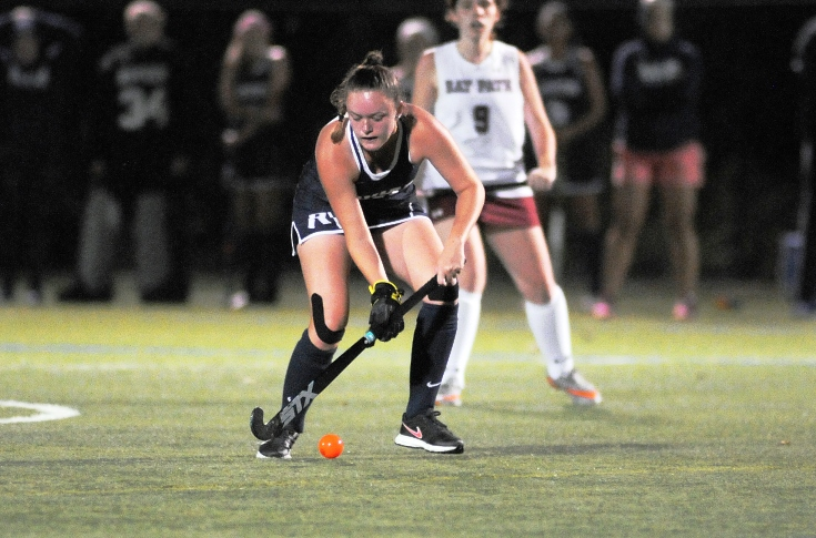 Field Hockey: Beth Castle nets first career goal as Raiders top Framingham State