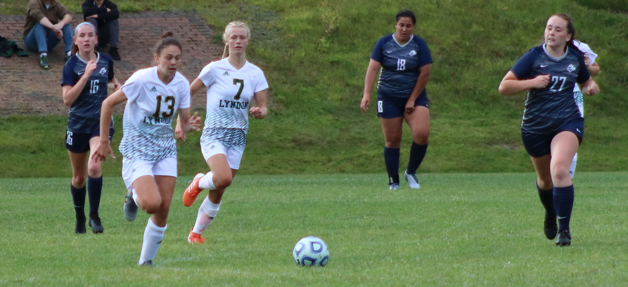 Hornet women unable to slow down Albertus Magnus