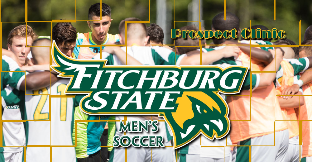 Men's Soccer Fall College Prospect Clinic to be Held on September 29
