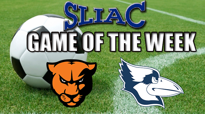 SLIAC Game of the Week: Greenville at Westminster