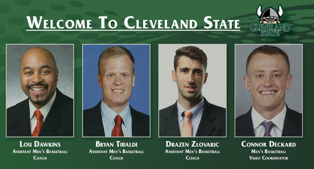 CSU Head Coach Dennis Felton Names Coaching Staff