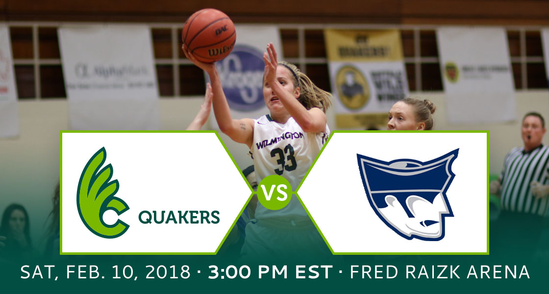 Women's Basketball Hosts Marietta on Saturday