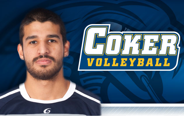 Men's Volleyball Announces Addition of Ferrer