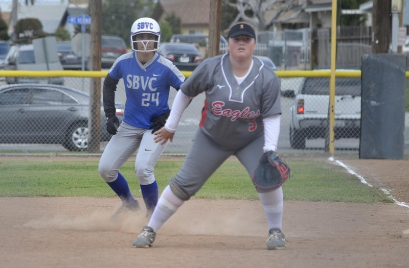 Wolverines' Bats Come Alive, Knock Off Eagles