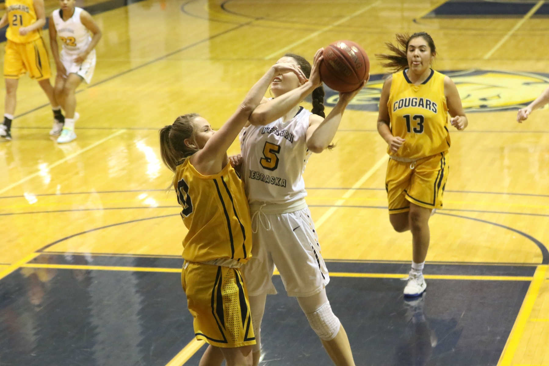 No. 11 WNCC women top Mineral Area