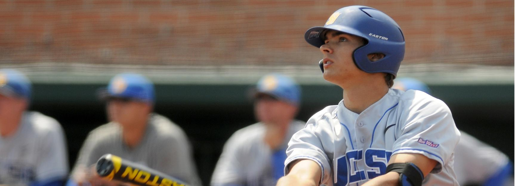 Gauchos Outlast San Jose State in Extras to Take Series Opener
