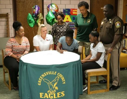 Softball signs 2nd Team All-State Selection