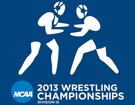 Kwiat, Jones, Lovejoy to compete at NCAA III Wrestling Championships Fri.-Sat. at Cedar Rapids, Iowa
