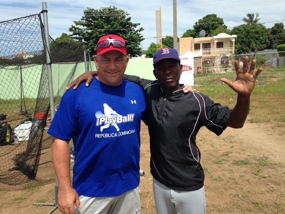 Baseball, Missions, and the Gospel: Garrison Speaks on Dominican Republic Experience