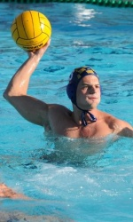 Gauchos Fall to No. 2 Stanford in First Round of MPSF Tournament