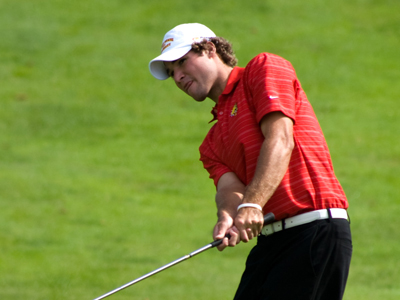 Ferris State Men's Golf Finishes Second At Midwest Region Tournament II-The Jewell