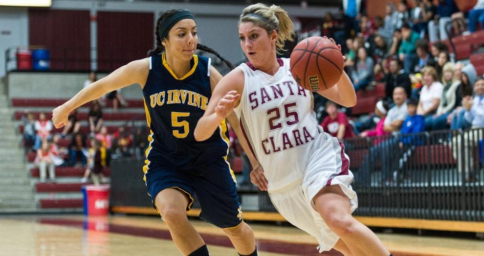 Women's Basketball Opens Home Schedule vs. San Jose State, UC Riverside