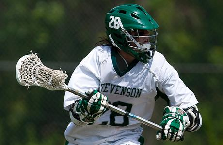 Men's Lacrosse Boasts Nation-Best Eight All-Americans