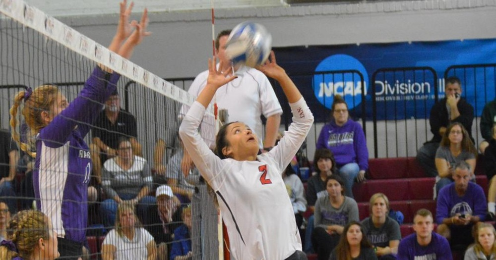 Tartans Sweep Opponents to Close Home Invitational