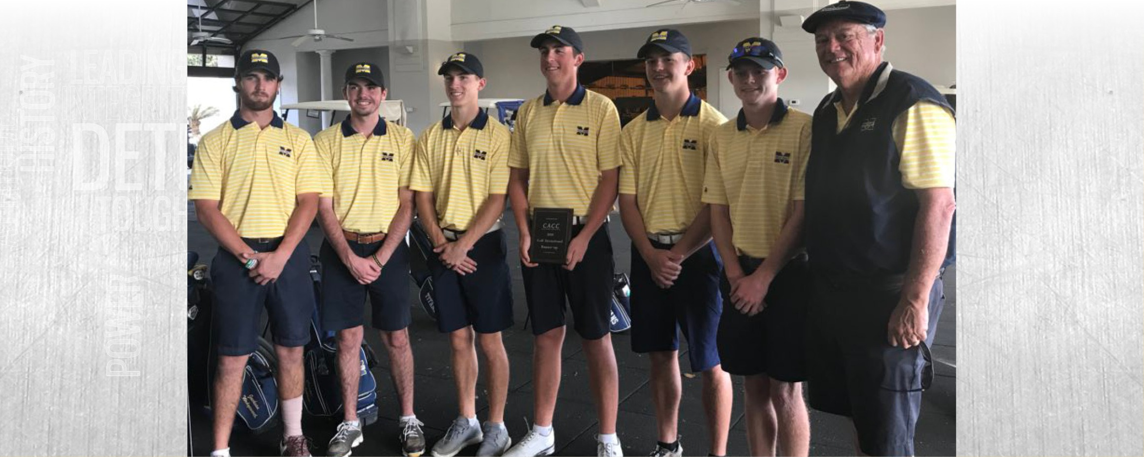 No. 2 MGCCC finishes 2nd in playoff