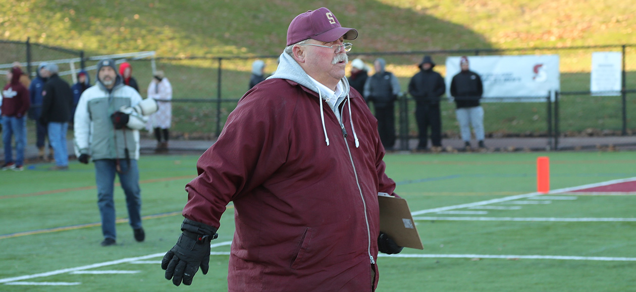 Holik Announces Retirement From Springfield College