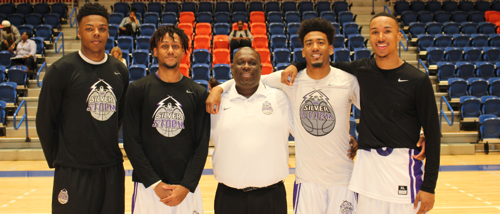 ASA Miami Hoops Falls Short Against IRSC; Sawyer & Gomes Combine for 64 Points