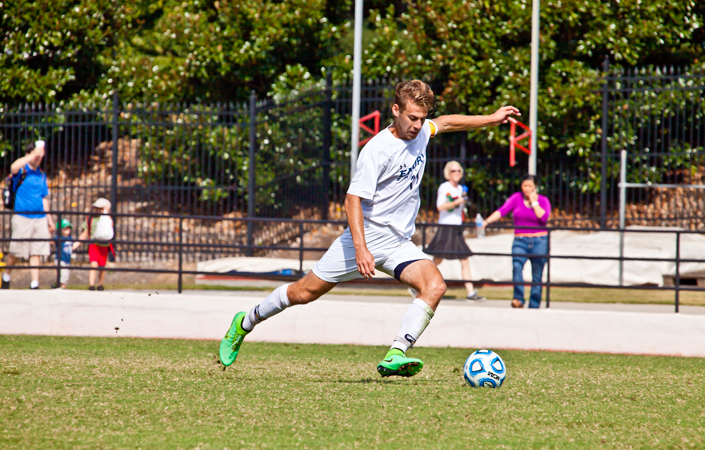 Men's Soccer to Host One-Day Winter Camp on February 18th
