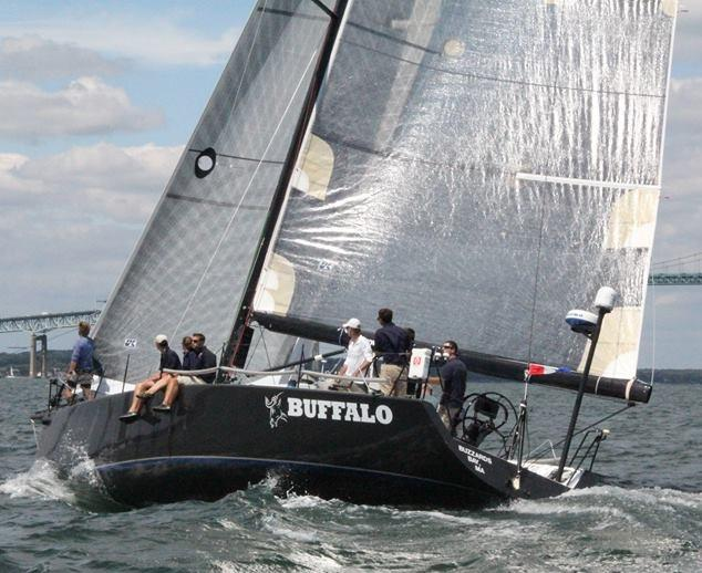 Offshore Sailing Opens Fall Season With Three Top Five Finishes At Quisset Round The Bay Regatta