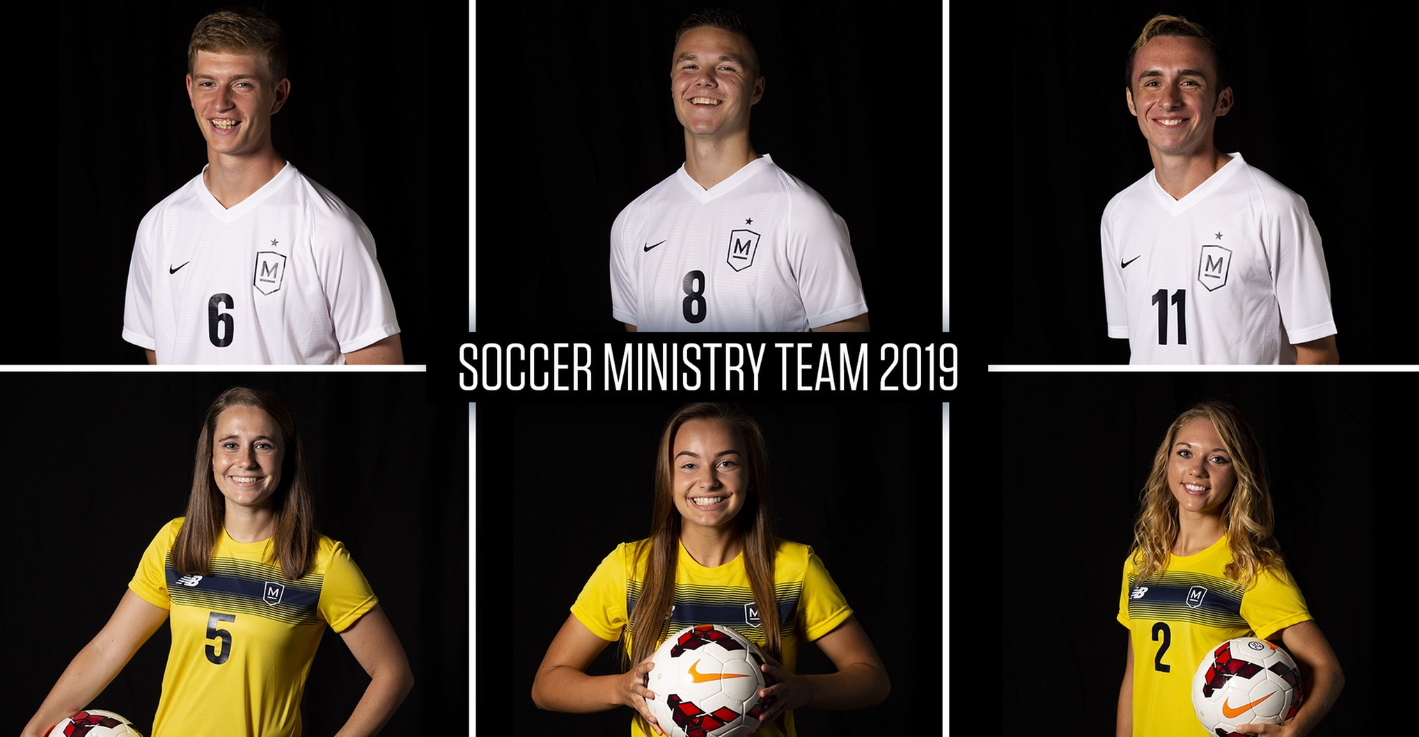 Soccer Ministry Team 2019 Overview