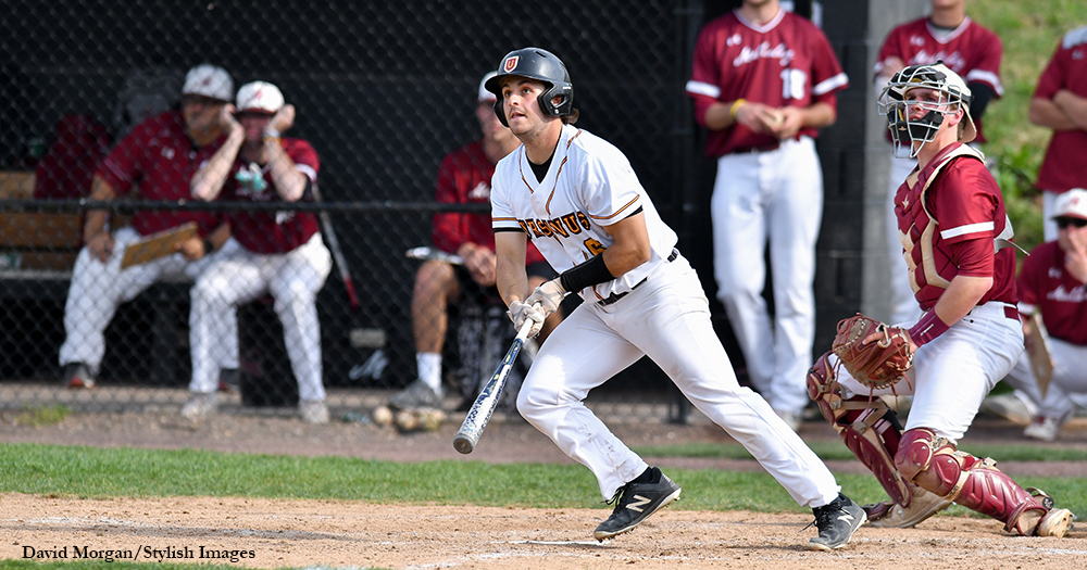 Baseball Takes Down No. 7 TCNJ