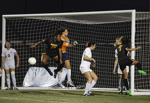 Paradise Valley tops Monroe Community College in penalty kicks