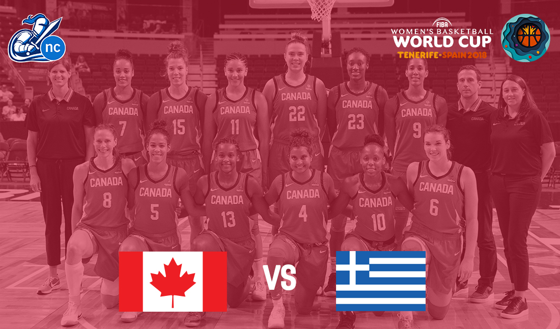 Niagara College to host Canada Basketball viewing party on September 22nd