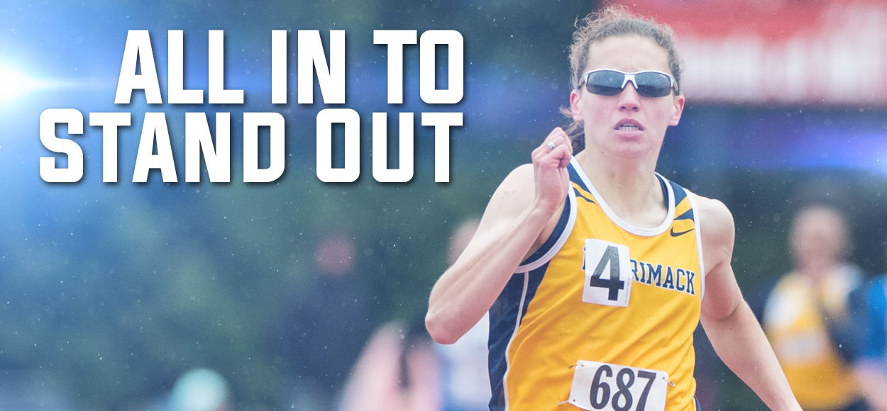 18 NE10 Student-Athletes to Compete at NCAA Outdoor Track & Field Championships
