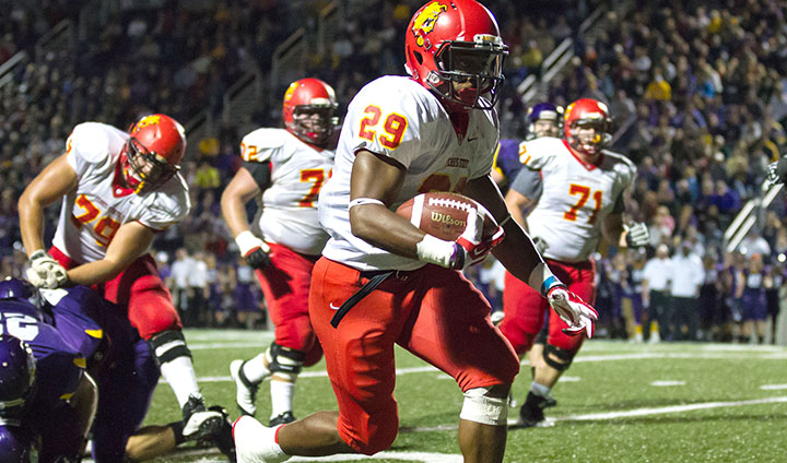 PREVIEW: Ferris State Football Set For Saturday Homecoming Showdown