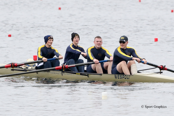 Crew Squads Enjoy Solid Performances At Head Of The Housatonic Regatta
