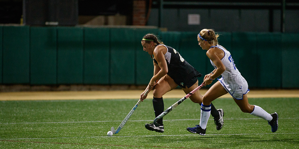Field Hockey Loses Non-Conference Game to #3 Middlebury