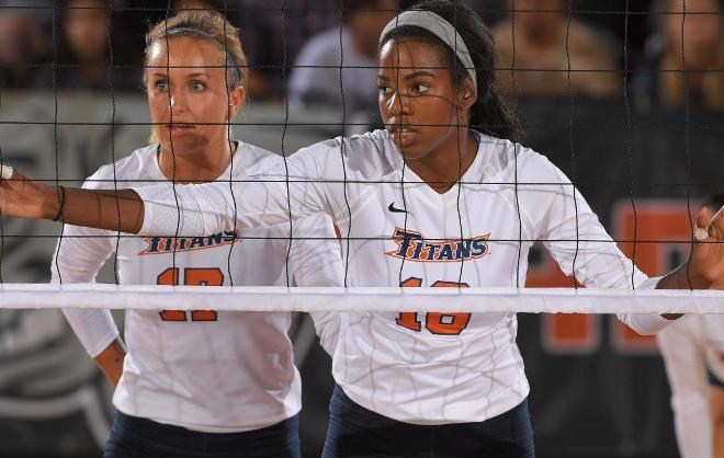 Titans Set to Host Fullerton Classic This Weekend