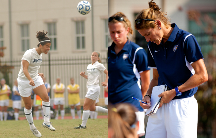 Gorodetsky & Patberg Earn Top Honors from D3Soccer.com