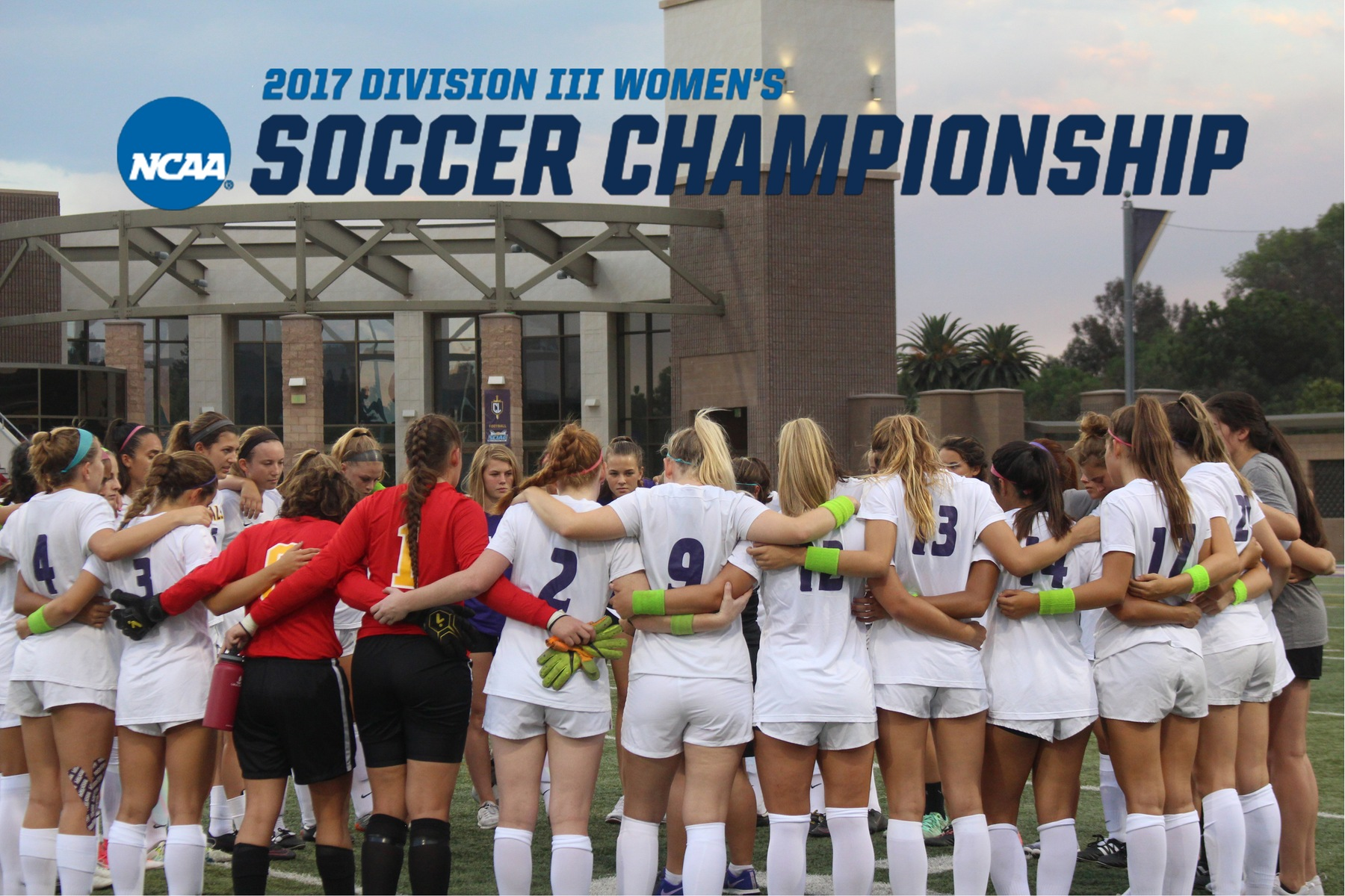 Regals get At-Large Berth for NCAA Tournament