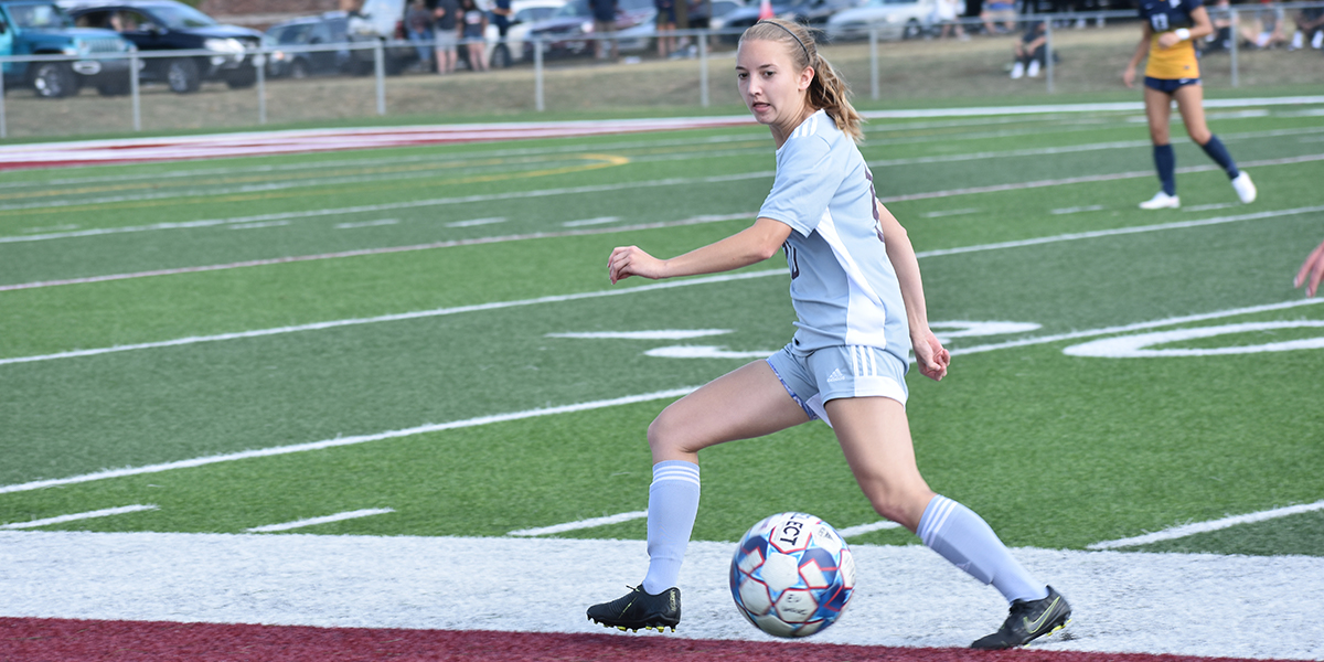 Evangel Women's Soccer Drop OT Heartbreaker to Grand View 2-1