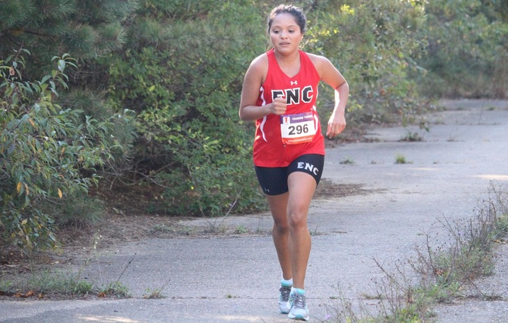 Women's Cross Country Runs at CCC Championships Saturday