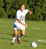 Crysti Howser Named Ivy League Rookie Of The Year