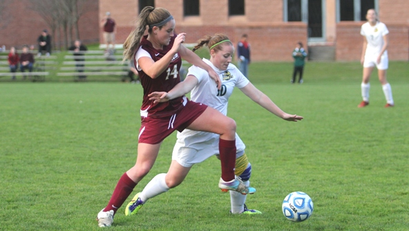 Cadets shut out Hornets