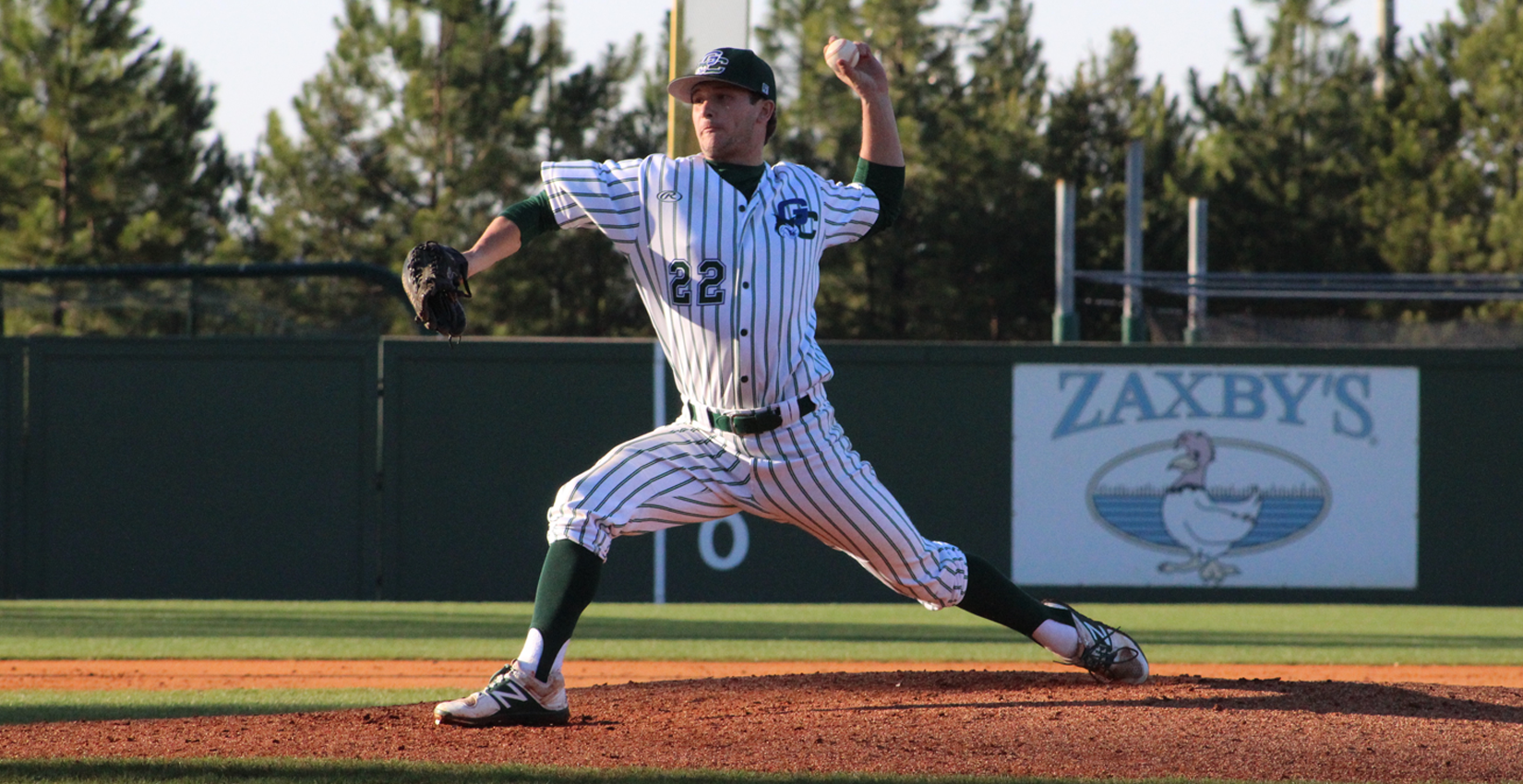 Georgia College Baseball's Sticks Come Alive Late, Taking Down Embry-Riddle, 11-6