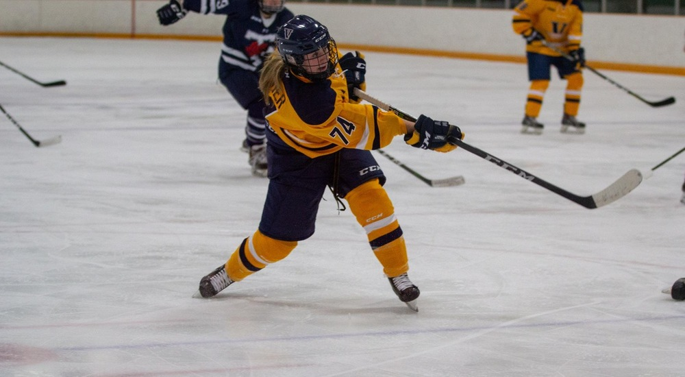 WHKY | Voyageurs Edge Rival Lakers