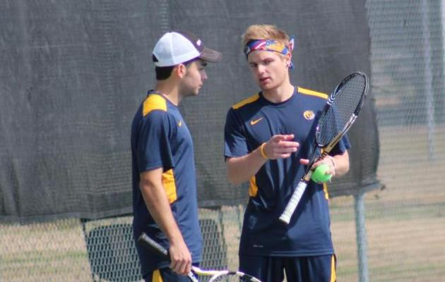 Coker Tennis to Host Mount Olive on Thursday