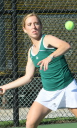 Vikings Defeat Butler, 4-1, to Advance to League Title Match