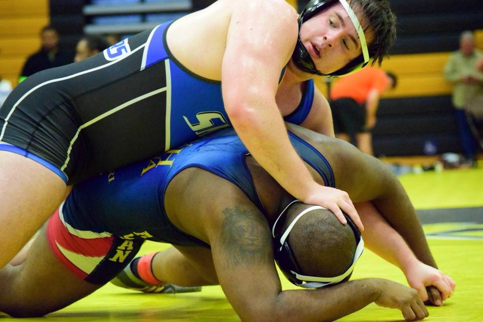 SMC Wrestling Placed 4 Wrestlers at Pembroke Classic