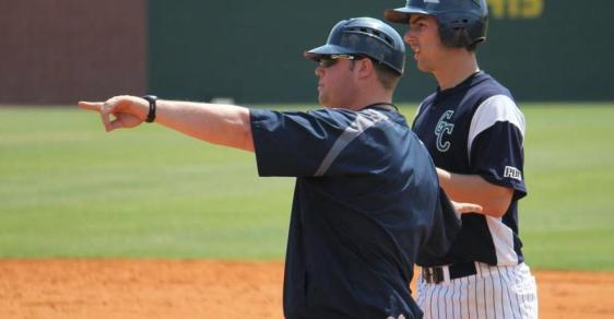 GC Baseball Fall World Series Update