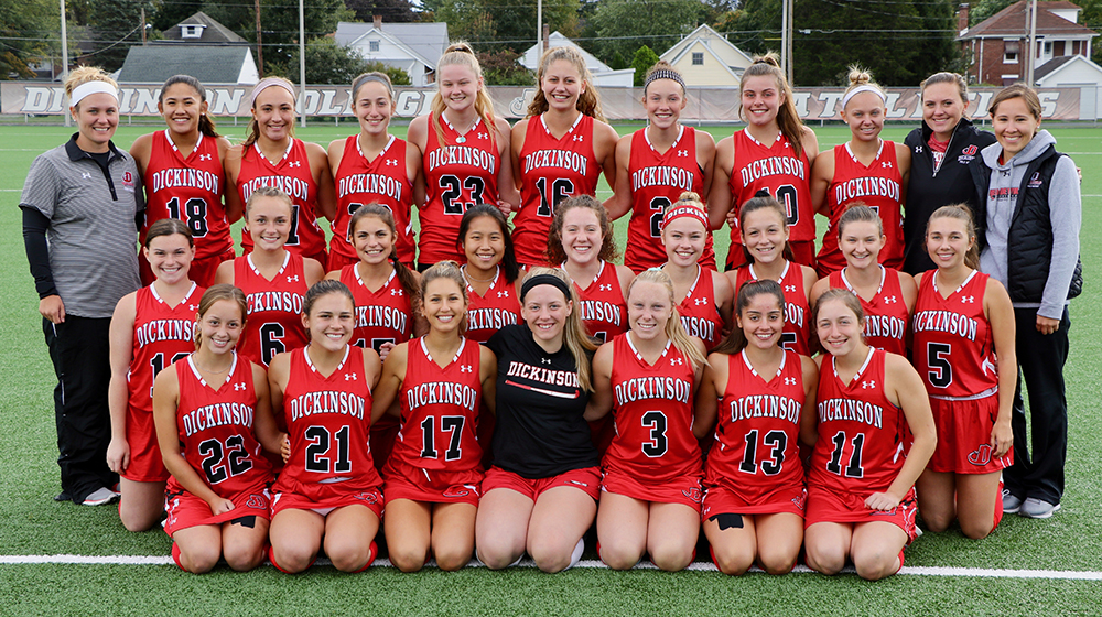 Red Devil Field Hockey Receives National Academic Honors